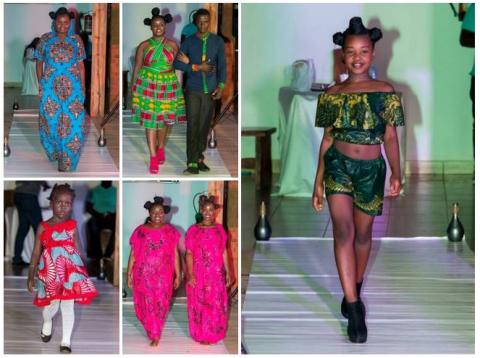 The Changing Fortunes Of Fashion In Uganda Journalism Mak Student Projects